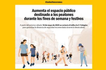A partir de este fin de semana, Alcalá sumará este espacio a los 700.000 metros cuadrados habilitados de parques y jardines