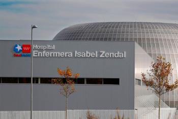 Se ha adquirido material sanitario como 20 nuevos respiradores y un equipo portátil de radiología