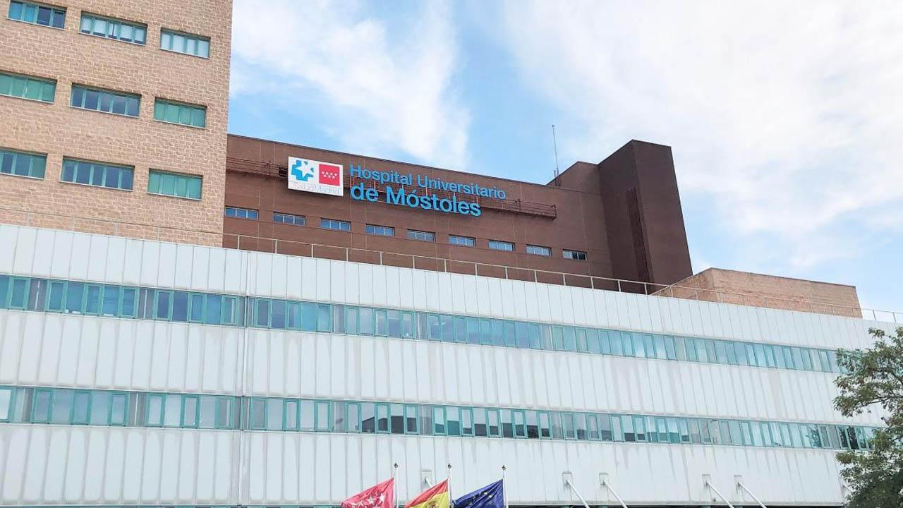 El Hospital de Móstoles ha pagado más de 460.000 euros por nuevo material
