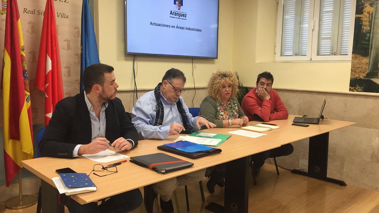 El PSOE llevará los contratos menores realizados por PP y C´s en 2020