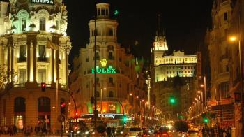 Por cuarto año consecutivo, la capital se alza ganadora en la categoría Europe