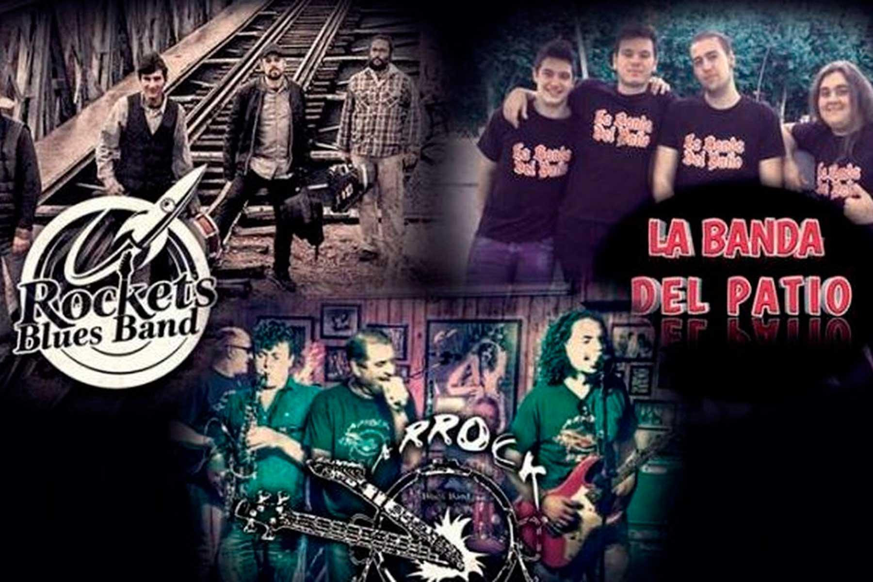 A través de la emisión de los conciertos 'Made in Fuenla', protagonizados por artistas y bandas locales