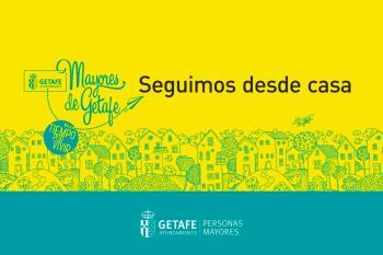 Mayores Getafe ha generado ya 86 vídeos propios