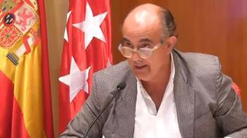 Antonio Zapatero, viceconsejero de Sanidad, reclama al Gobierno más control de llegadas al país