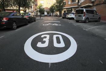 Toda la localidad incluirá esta propuesta para llevar a cabo una conducción más sostenible