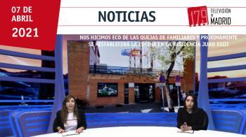 """Te acercamos, en exclusiva, la carta del hijo de un residente a Noelia Posse para exigir que """"asuma responsabilidades"""""""