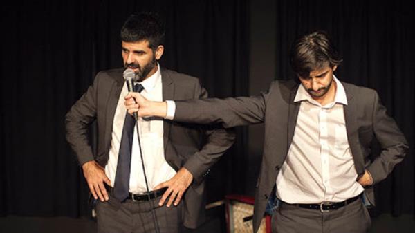 La comedia más gamberra se cita en San Sebastián de los Reyes