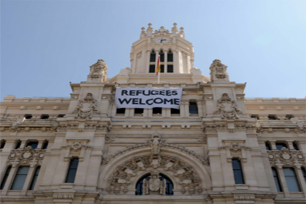 Nuevo programa para este fin de semana en Madrid