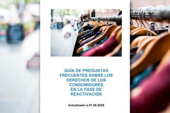 Soluciona dudas sobre vivienda, alquiler, créditos al consumo, compras y reclamaciones durante la pandemia