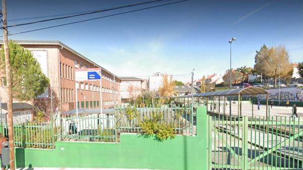 La Comunidad de Madrid ampliará el Instituto Las Canteras