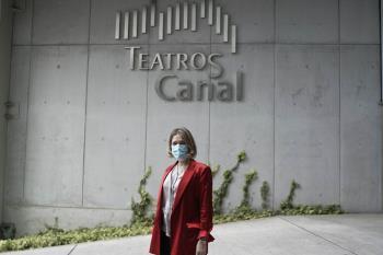 La Comunidad de Madrid pide el apoyo institucional al sector cultural