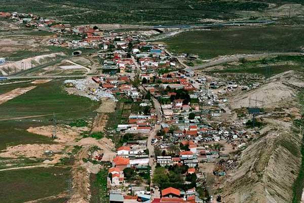 La Comunidad de Madrid interviene en la Cañada Real | SoyDe