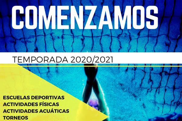 La Concejalía de Deportes de San Fernando presenta su programa de actividades