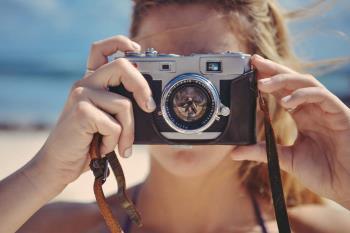 Con la iniciativa #VeranoFotográfico2020 se ofrece a los jóvenes una oferta formativa en el contexto de la fotografía