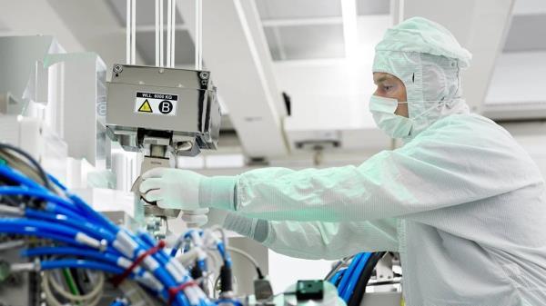 La crisis de los semiconductores deja mal parada a Europa, originando  largos retrasos en las cadenas de producción