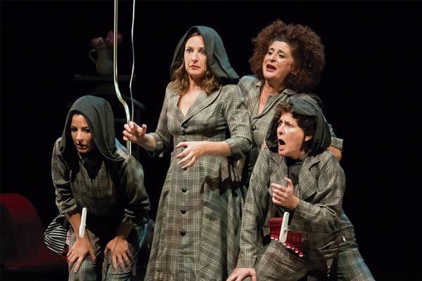 Espectáculos de teatro y danza rebajados para 2021