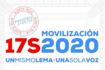 Un movimiento social que se ha extendido a todo el país y que, en Madrid, será a las 20:00 horas en la Plaza de Oriente