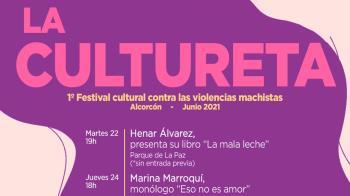 La primera actividad tendrá lugar el próximo 22 de junio con la presentación del libro