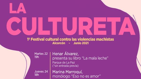 'La cultureta', el primer festival de cultura feminista para luchar contra la violencia de género