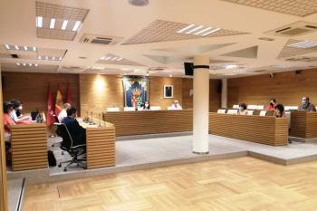 El Ayuntamiento de Getafe ya ha anunciado la suspensión de la programación municipal cultural