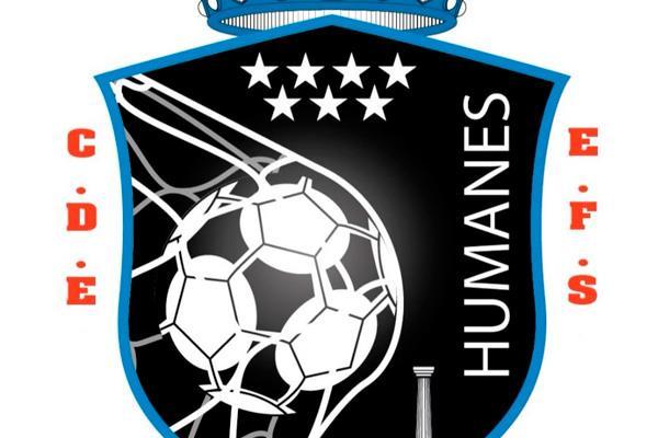 La E.F.S. Humanes presenta su nuevo escudo