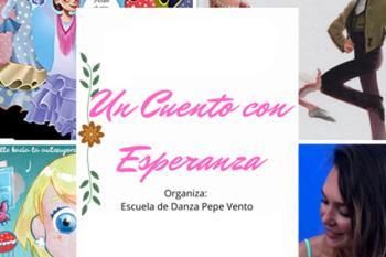Desde el principio del confinamiento la Escuela de Danza Pepe Vento ha estado impartiendo clases y trabajos online