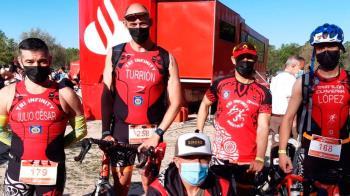 La competición se celebró el pasado 18 de abril en Valdemorillo