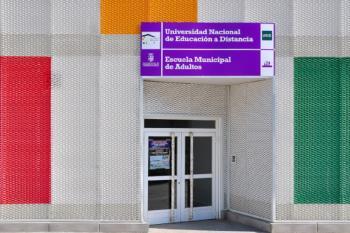 Este centro es una de las instituciones educativas referentes en la Comunidad de Madrid en este tipo de enseñanza