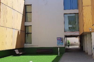Lee toda la noticia 'La Escuela Oficial de Idiomas de Coslada instala su sede en el IES La Cañada'