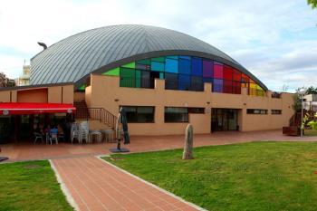 El Ayuntamiento de Alcobendas amplía así el alcance de su red municipal