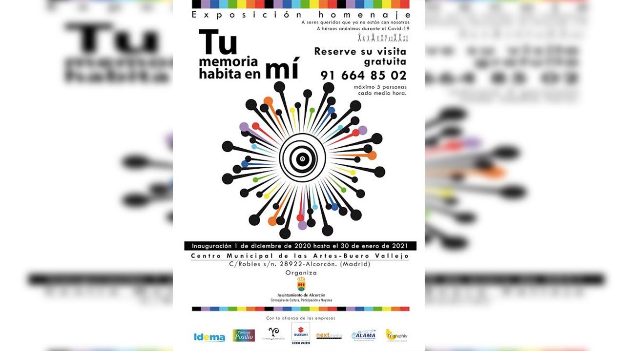 El Teatro Municipal Buero Vallejo acoge la exposición que cuenta con más de 600 obras