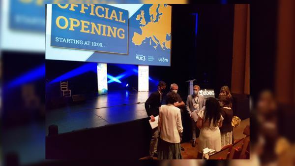 Leganés acoge la final de la mayor competición de ingeniería en Europa