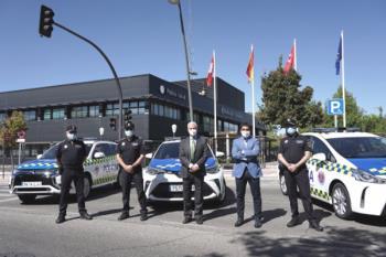 La renovación de la imagen de los coches cumple con la normativa europea