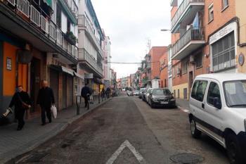 La Federación Local de Asociaciones Vecinales de Leganés (FLAV) denuncian la merma en los servicios sociales del barrio
