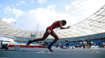 Nuestra atleta ha batido su récord personal y el de España en esta modalidad con un tiempo de 52.22