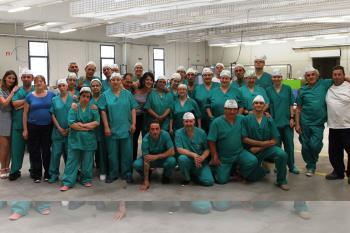 El Alcalde de Alcalá tiene intención de aprobar un ERE de extinción para este Centro Especial de Empleo