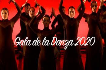 Varios grupos y escuelas de baile de Fuenlabrada participan con sus propuestas