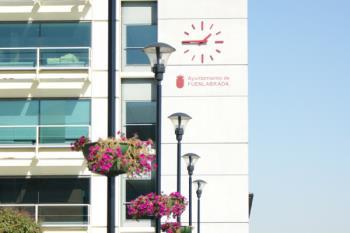 El Plan Integral de Acción del Ayuntamiento de Fuenlabrada es finalista en estos premios