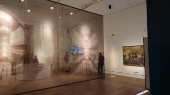 """La colección se encuentra en la Biblioteca Nacional de España y cuenta con numerosos documentos de """"Arquitectos de Arganda"""""""