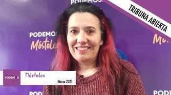 OPINIÓN | Tribuna abierta de la portavoz de Podemos, Mónica Monterreal Barrios
