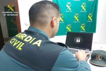 La localidad de Velilla de San Antonio fue el lugar de los hechos delictivos de un grupo de cuatro españoles y un uruguayo con antecedentes policiales