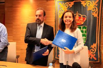 El presidente del club azulón ha contestado a la alcaldesa de Getafe, Sara Hernández