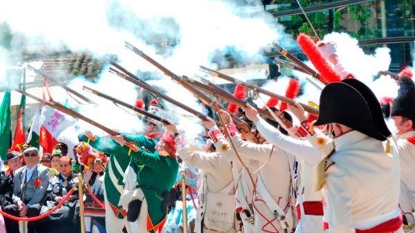 La historia se repite: Móstoles suspende sus Fiestas del 2 de Mayo