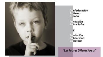 """Mañana miércoles, 21 de julio, tendrá lugar la presentación de """"La Hora Silenciosa"""" en Carrefour de Alcobendas"""