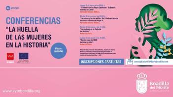 Boadilla celebra el Día Internacional de la Mujer