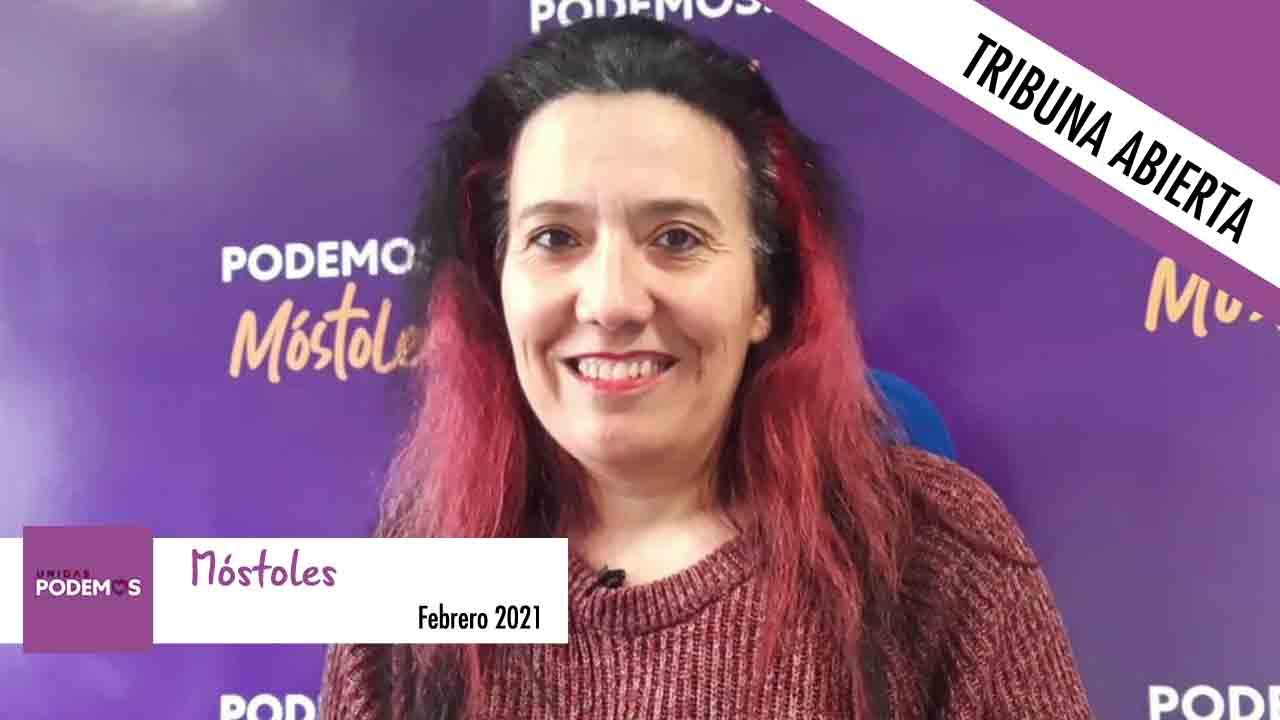 Opinión | Mónica Monterreal Barrios centra su tribuna en la vacunación