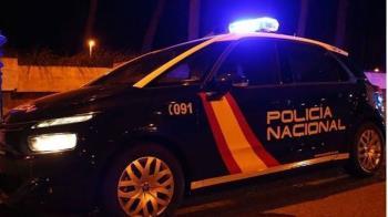 La Policía Nacional desalojaba una discoteca en la que se incumplían las medidas higiénico sanitarias frente a la pandemia