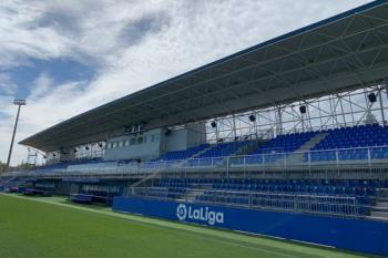 El club se personó contra Luis Rubiales, Andreu Camps y Ricardo Esteban Díaz Sánchez