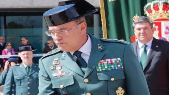 El ministro cesó al coronel por no informarle sobre la investigación que llevaba a cabo sobre el 8-M