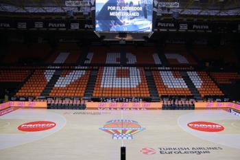 Los 12 mejores equipos de la ACB se jugarán el título a mediados de junio